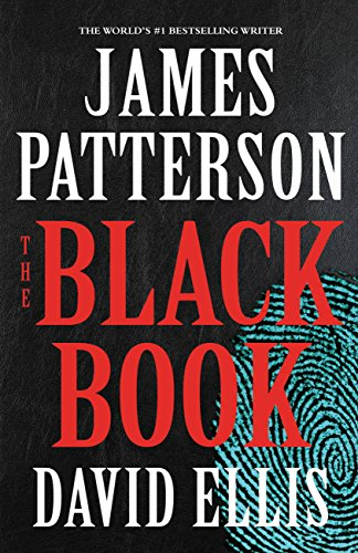 The Black Book by James Patterson