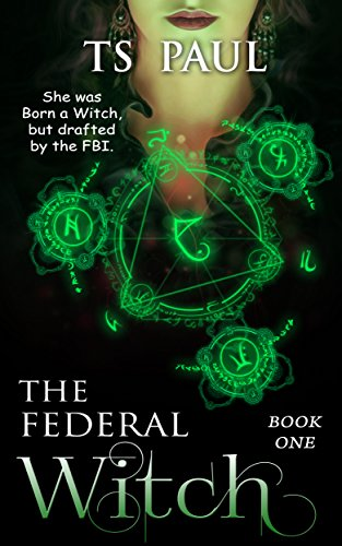The Federal Witch by T S Paul