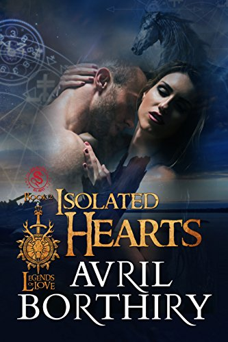 Isolated Hearts by Avril Borthiry