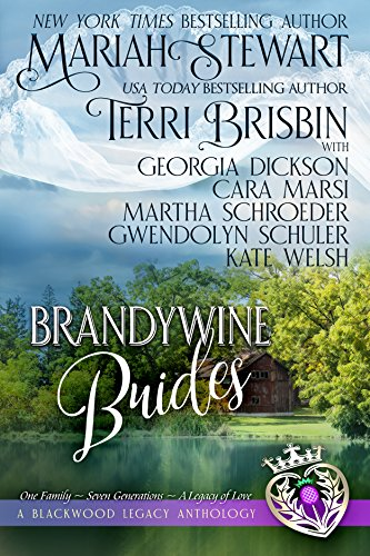 Brandywine Brides by Various Authors
