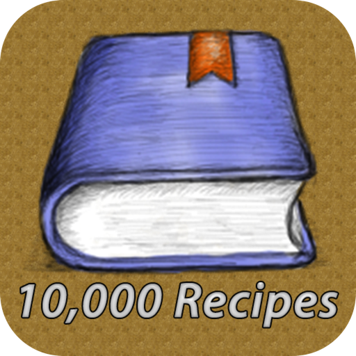 10,000 Recipes