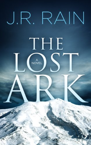 The Lost Ark by J.R. Rain