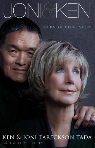 Joni and Ken: An Untold Love Story by Ken Tada