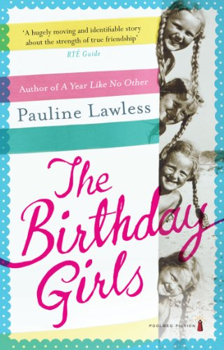 The Birthday Girls by Pauline Lawless