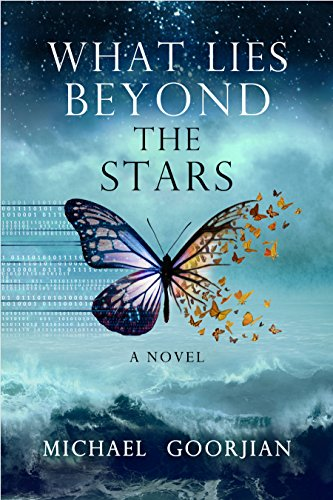 What Lies Beyond the Stars by Michael Goorjian