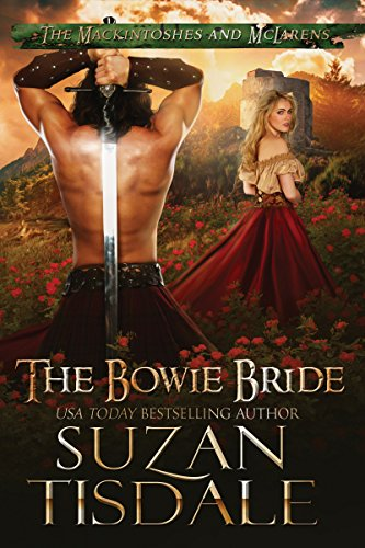The Bowie Bride by Suzan Tisdale