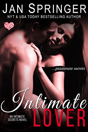 Intimate Lover by Jan Springer
