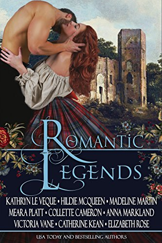 Romantic Legends by Various Authors