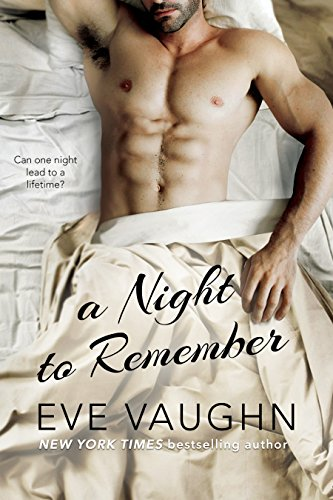A Night To Remember by Eve Vaughn