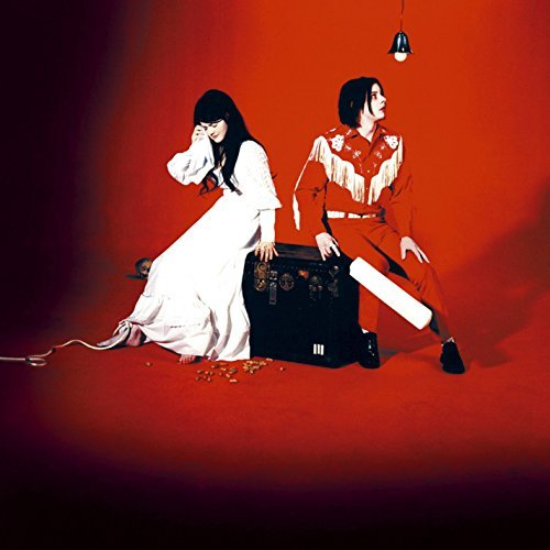 Elephant By The White Stripes