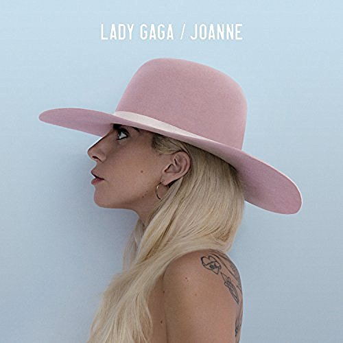 Joanne By Lady Gaga