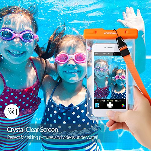 Dry Bag Waterproof Phone Bag