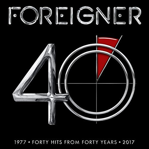 40 By Foreigner
