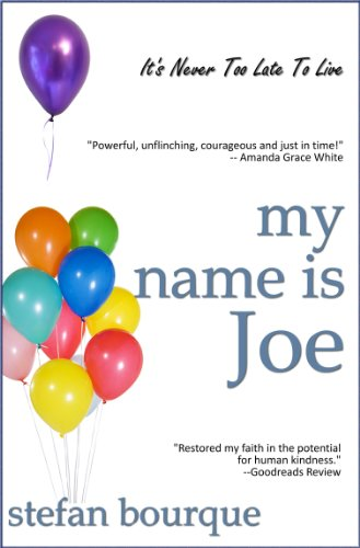 My Name Is Joe by Stefan Bourque