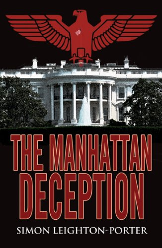 The Manhattan Deception by Simon Leighton-Porter