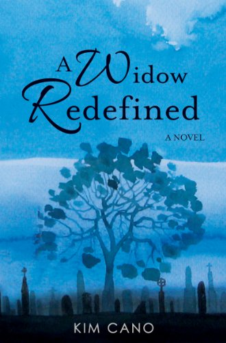 A Widow Redefined by Kim Cano