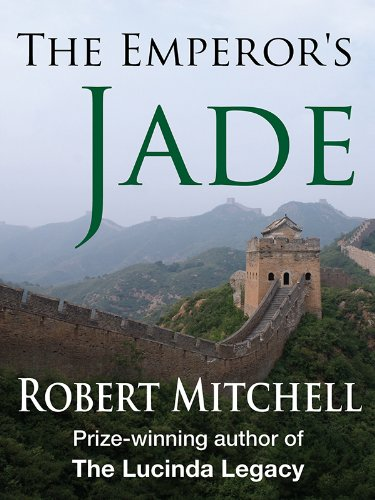 The Emperor's Jade by Robert Mitchell