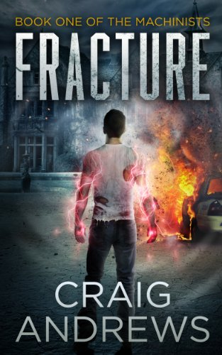 Fracture by Craig Andrews