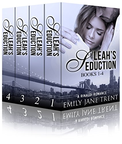 Leah's Seduction (Books 1-4) by Emily Jane Trent