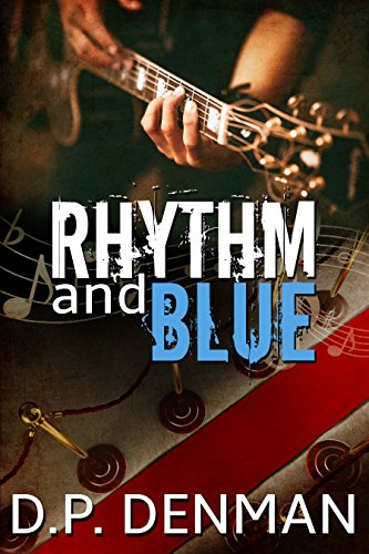 Rhythm and Blue by DP Denman