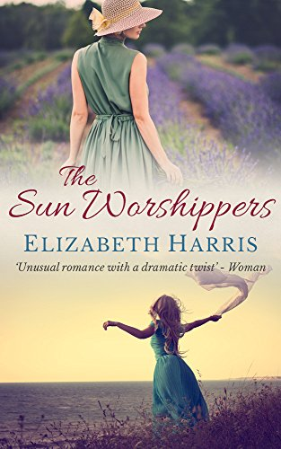 The Sun Worshippers by Elizabeth Harris