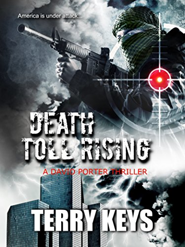 Death Toll Rising by Terry Keys