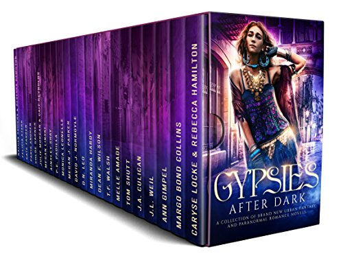 Magic After Dark by Various Authors