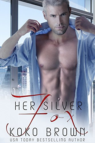 Her Silver Fox by Koko Brown
