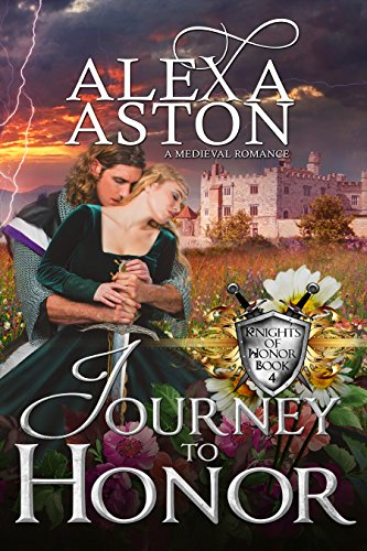 Journey to Honor by Alexa Aston