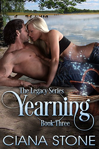 Yearning by Ciana Stone