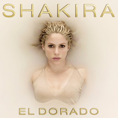 El Dorado Box By Shakira