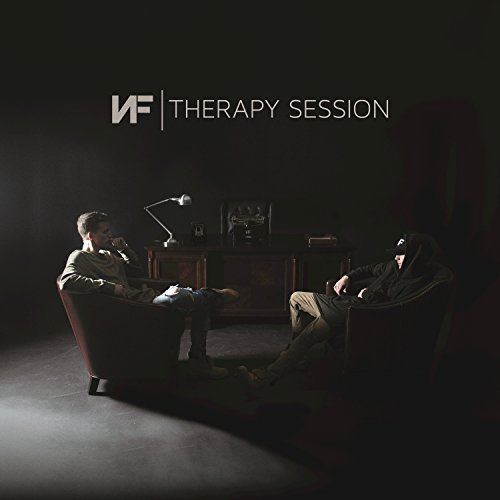 Therapy Session By NF
