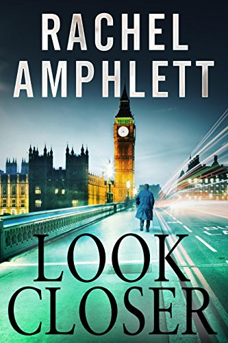 Look Closer by Rachel Amphlett