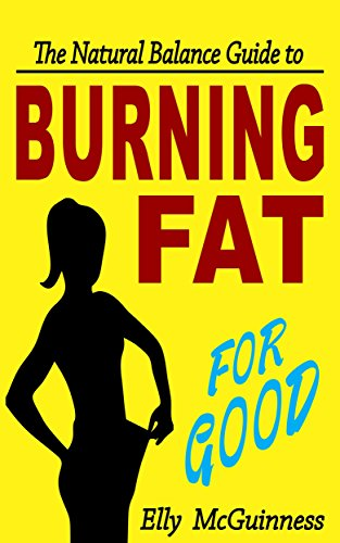 Burning Fat For Good by Elly McGuinness