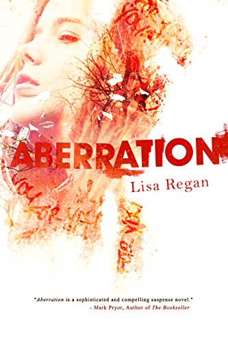 Aberration by Lisa Regan
