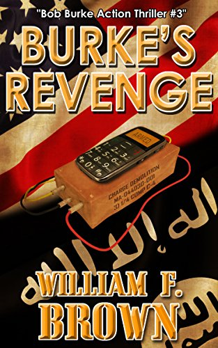 Burke's Revenge by William Brown