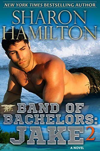 Band of Bachelors by Sharon Hamilton