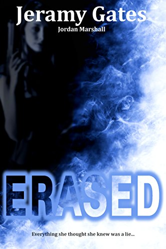 Erased by Jordan Marshall