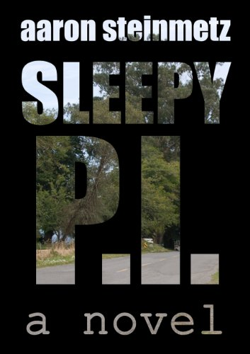Sleepy P.I. (The Sandy Mantle Series Book 1) by Aaron Steinmetz