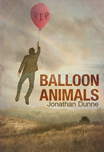 Balloon Animals by Jonathan Dunne