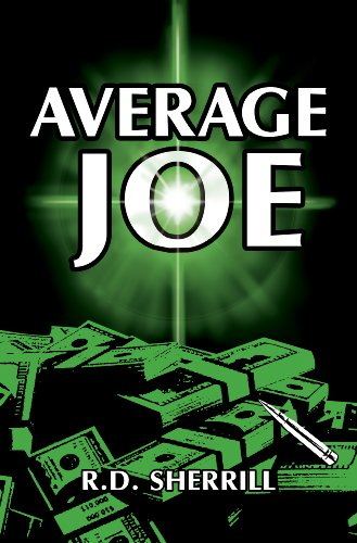 Average Joe by R.D. Sherrill