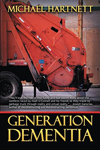 Generation Dementia by Michael Hartnett
