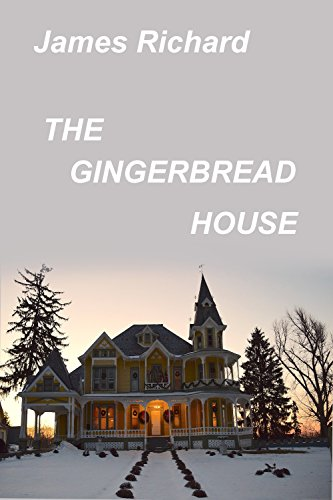 The GingerBread House by James Richard