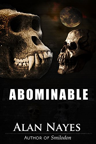 Abominable by alan nayes