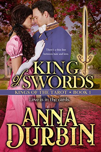 King of Swords by Anna Durbin