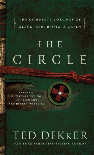 Circle Series 4-in-1 (The Circle Series) by Ted Dekker