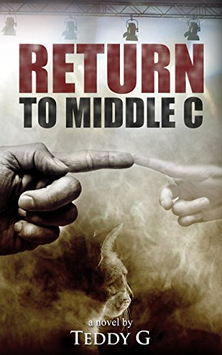 Return To Middle C by Teddy G