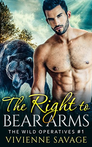 The Right to Bear Arms by Vivienne Savage