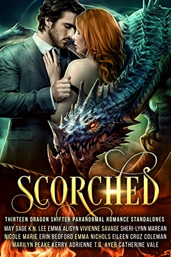 Scorched by Various Authors