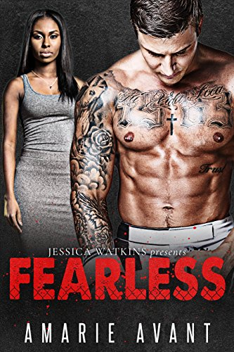 Fearless: a Sports Romance by Amarie Avant